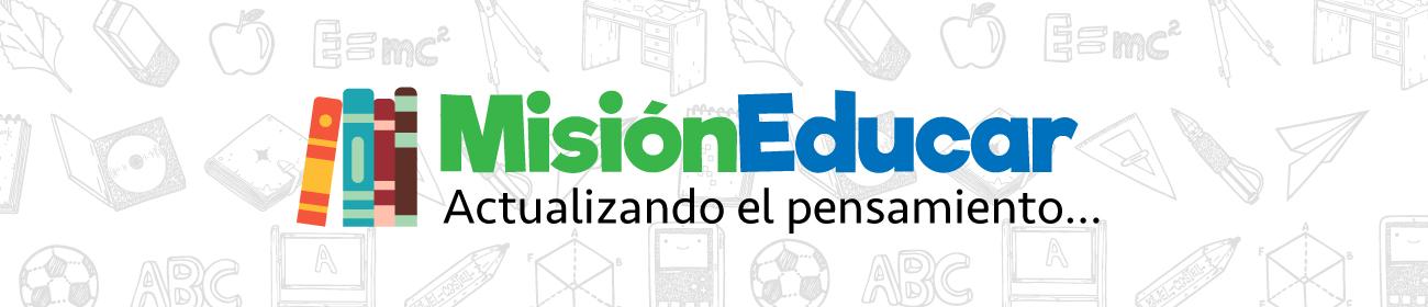 Misión Educar